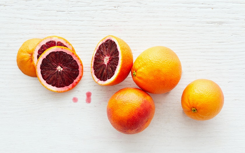 Are Blood Oranges Good For You?