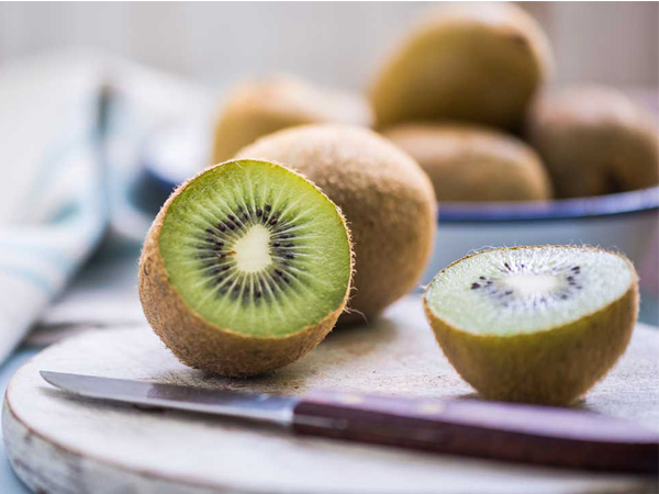 In Which Country Kiwi Fruit Is Found?