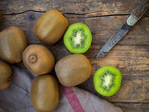 How Many Different Types Of Kiwifruit Are There?