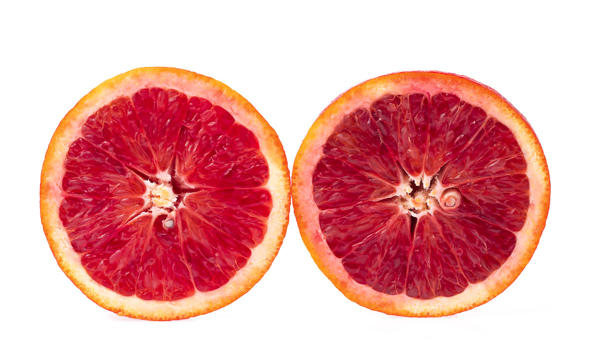 How to Make Blood Orange Juice with Sour Taste?
