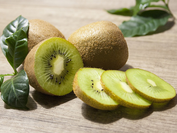 What Is Kiwi Related To?