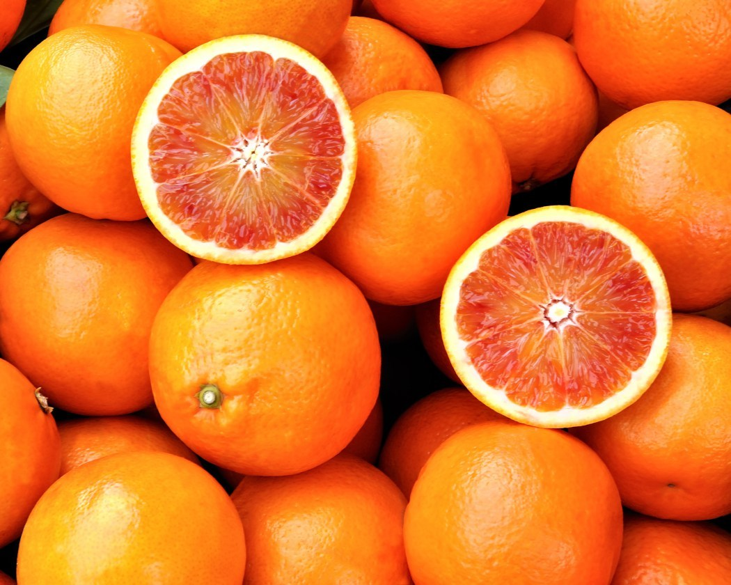 Blood Red Oranges For Sale | Best Times to Eat Blood Orange in a day