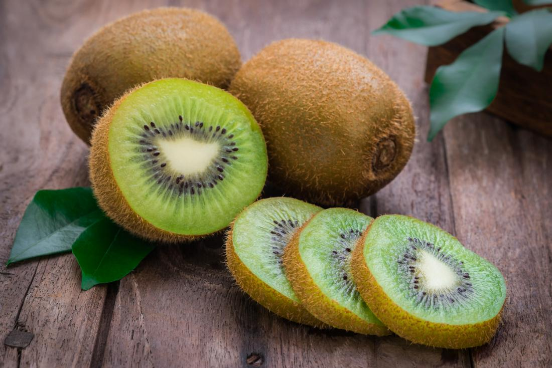 Is It Good To Eat Kiwi At Night?