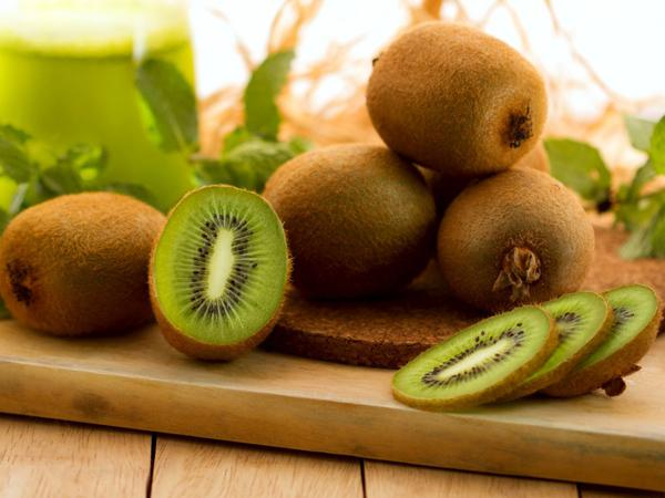What Are The Benefits Of Kiwi?